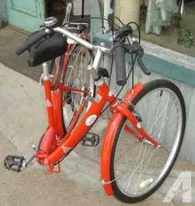 Iped Folding Bike Review