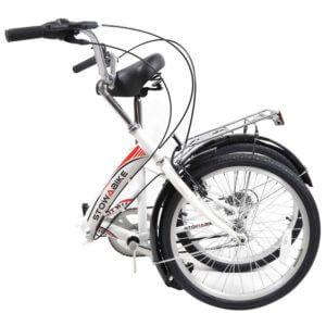folding bike 20