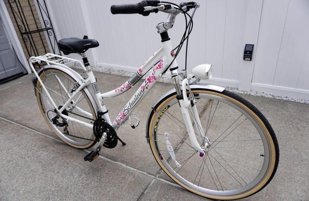 Schwinn Aluminum Bike
