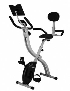 Innova  Folding Upright Bike