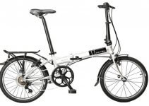 Dahon Mariner D7 Folding Bike