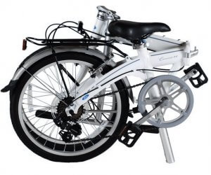 foldable ford dahon photo