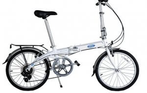 Ford Dahon Fold bike