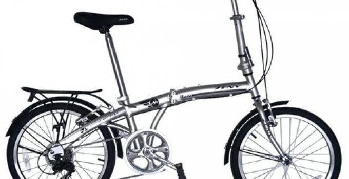 Zeny Folding bike