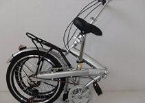 American Phoenix 20inch folding bike